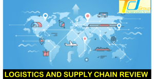 TDGROUP – LOGISTICS/SUPPLY CHAIN SERVICES PROVIDERS LÀ AI?