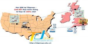 TDgroup- Giá cước đường bộ